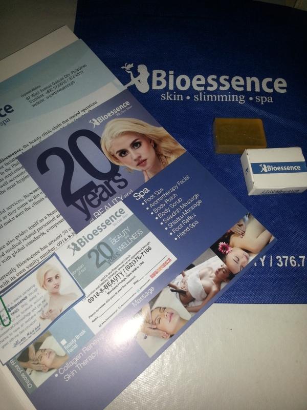 bioessence