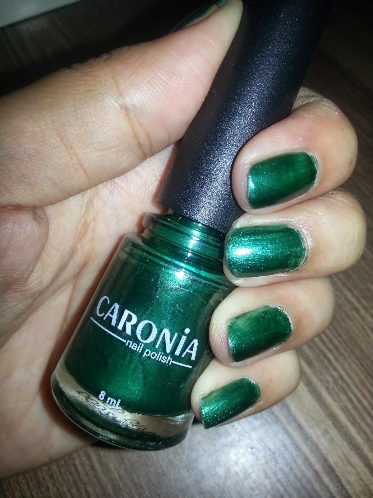 Caronia Life Of Aci