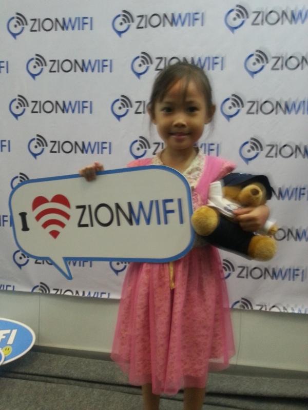 zion wifi
