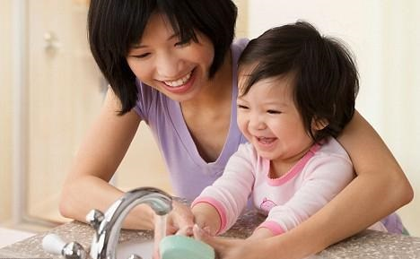 5 Ways to Engage Kids in Good Hygiene Habits this 2018